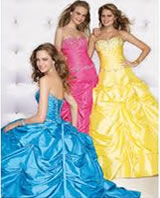 Bridesmaid Dress Hire